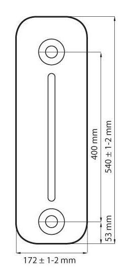 Чугунный радиатор RETROstyle Atena 400