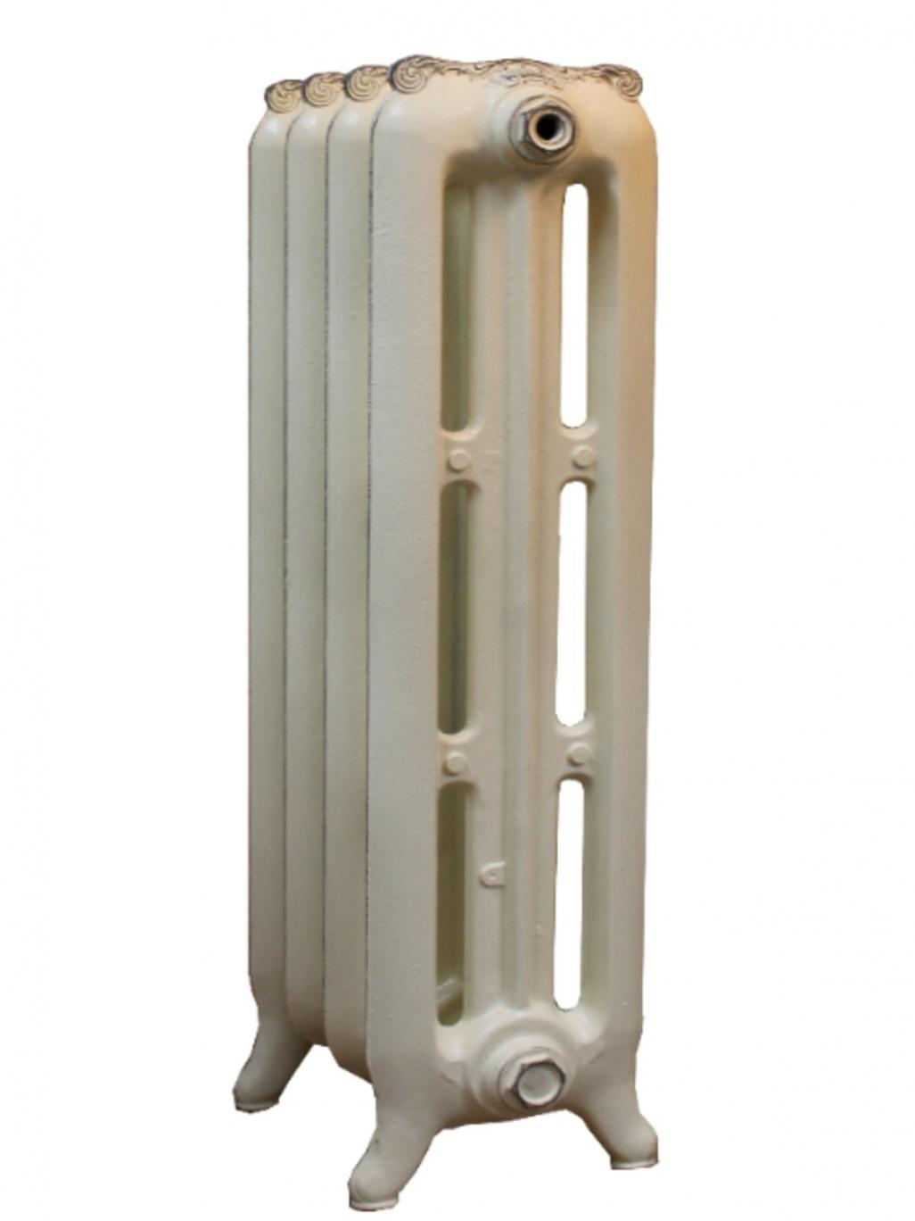 Чугунный радиатор RETROstyle Bristol Loft 782