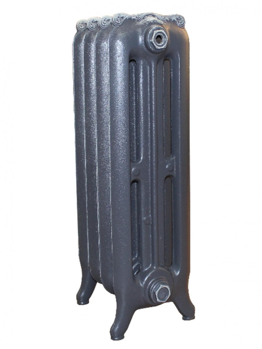 Чугунный радиатор RETROstyle Bristol Loft 582