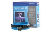 Комплект для защиты трубопроводов от замерзания Ebeco Frostvakt 10